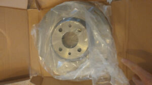 Front Rotor for 2013 Fiat Abart Turbo