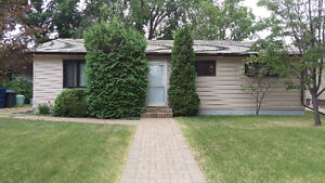OPEN HOUSE .. JUST LISTED!  1209 CARLETON STREET, MOOSE JAW, SK