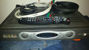 Shaw Cable Box DCT6200/2000