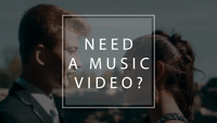 BEST MUSIC VIDEO PRODUCTION IN OTTAWA AT AFFORDABLE RATES!