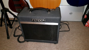 Fender all tube amp