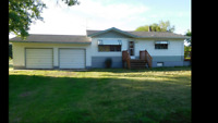 McCreary Manitoba House for Rent