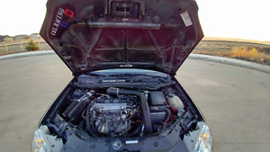 2008 Chevrolet Cobalt SS Turbo with 2010 Motor & Turbo 50000km