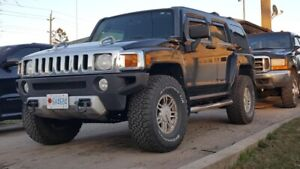 2009 Hummer H3 price drop to $16,000 from $18,000