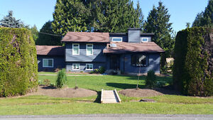 Quiet Secure Family Neighborhood in Central Abbotsford!-July 15