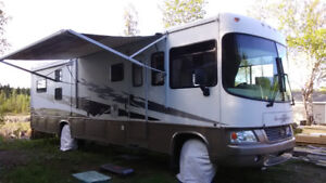 Motorhome 35ft Georgetown 2006 Motor Home