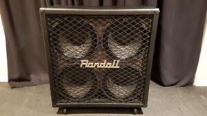 Randall RG412 (Échange Possible)