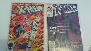 AWESOME COMIC COLLECTION!!  GI JOE, Uncanny X-MEN