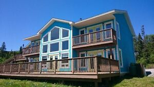 Humber Valley Resort Chalet for rent 3 night min