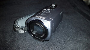 Need Gone SONY HDD Camcorder