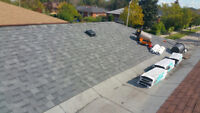 Professional and affordable roofing GTA