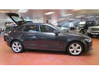 2014 AUDI A3 1.6 TDI SPORT [Start Stop] Diesel New Shape DAB Bluetooth Audio