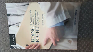 Doing Right 2nd Edition