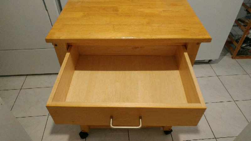 Meuble micro onde deserte mobilier de salle manger for Table de salle a manger hemisphere sud