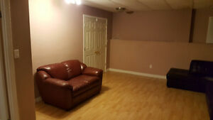 2Bedroom Basement suite for Rent ASAP Edmonton Edmonton Area image 1