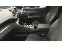 2019 Peugeot 3008 SUV 1.5 BlueHDi GT Line EAT (s/s) 5dr Auto SUV Diesel Automati