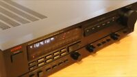 LUXMAN R-113 Stereo Receiver Japan Crafted
