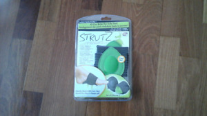 Strutz Cushioned Arch Supports (1 pair)  NEW