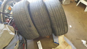 19 inch tires 225 r 75