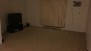 2 Bedroom Apartment for Sublet till February 2017
