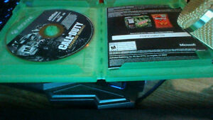 advanced warfare for sale or trade for gta 5 Kitchener / Waterloo Kitchener Area image 2