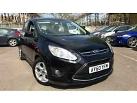 2011 Ford C-Max 1.6 Zetec 5dr Manual Petrol Estate