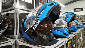 CKX Helmet sale @ Roy Duguay Sales! FREE SHIPPING!!