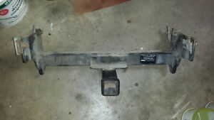Front hitch to fit 1995 Ford 150