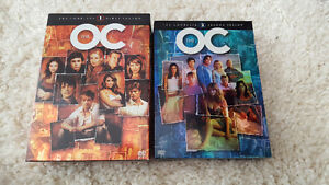 The OC seasons 1 and 2