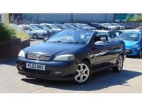 2003 Vauxhall Astra 1.6 i 16v 2dr