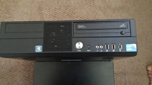 PC System for sale (Intel core I5 650)