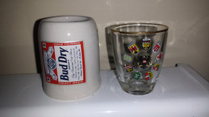 Austrian Shot glass souvenir