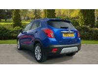 Vauxhall Mokka 1.7 CDTi SE 4WD - Leather Seat Hatchback Diesel Manual