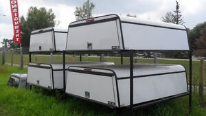 Pre-owned A.R.E. Commerical Canopies... Starting @ $1495.00