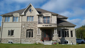 1 Year Custom Built Home In The Waterfront Community For Sale!