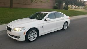 BMW 535xi 2011