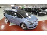 2014 CITROEN GRAND C4 PICASSO 1.6 e HDi 115 Exclusive