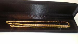 14k Gold Miami Cuban Chain