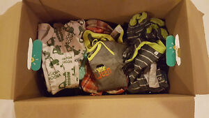 Boys baby clothes size 3-6 months $20 for the lot London Ontario image 1