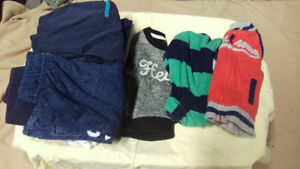 Selling baby boys 6 month clothing