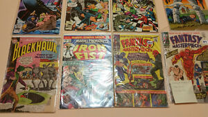Miscellaneous Comics 1960's