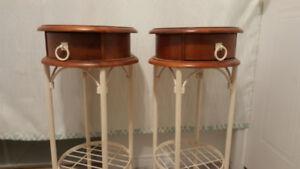 Àvendre - Jolies tables décorative