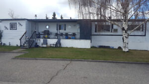 1978 14 Wide 2 bed 1 bath Mobile Home - Delivery Included in