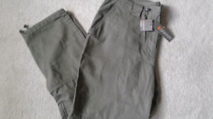 Brand new spanner ladies jeans size large  (14)