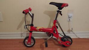 Micro Vélo HnE