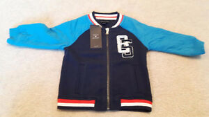 Tommy jackets 2T