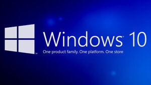 Install Windows OS all versions