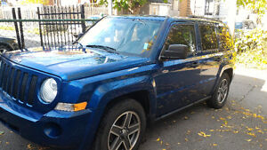 2009 Jeep Patriot Northface SUV, Crossover 4-4 **MUST SEE**