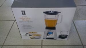 PC Blender  New in box and never opened