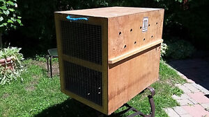Cage to transport large pets/animals